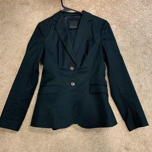 Woman's work suit